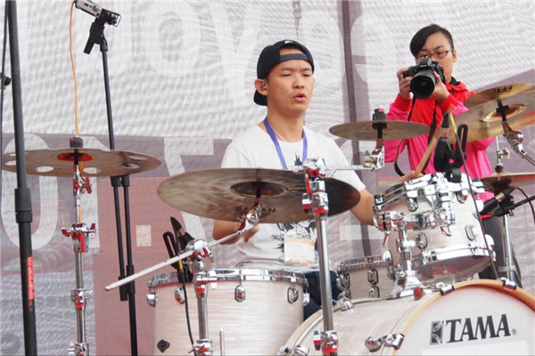 2016上海国际乐器展
