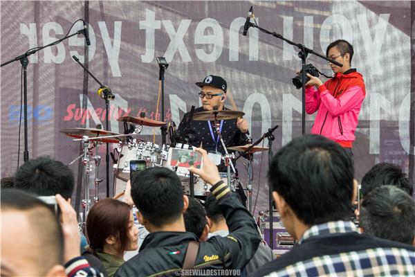2016中国 上海 国际乐器展览会